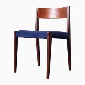 Dining Chair by Poul Cadovius for Cado, 1960s