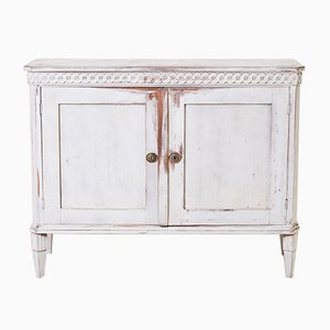 Antique Gustavian Sideboard, 1850s