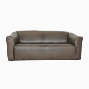 Leather Model DS47 Sofas from de Sede, Set of 2