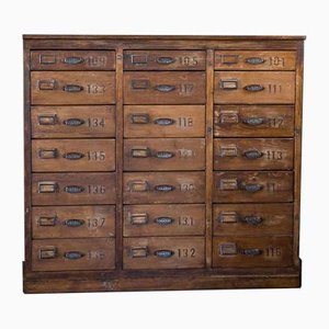 Antique Chest of Drawers, 1920s