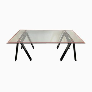 Model Gaetano Worktable by Gae Aulenti for Zanotta, 1970s