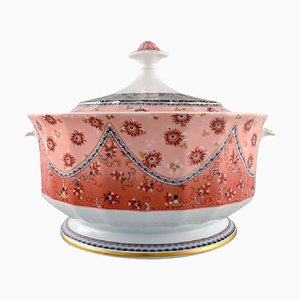 Large Royal Copenhagen Fairytale Porcelain Lidded Tureen