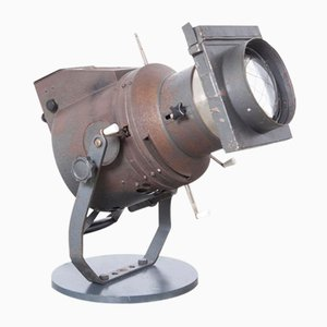 Projecteur de Théâtre Vintage 650W