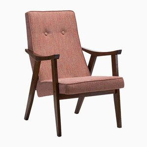 Vintage GFM 18 Armchair by E. Homa