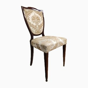 Vintage Sessel von Architetti Artigiani Anonimi, 1930er, 2er Set