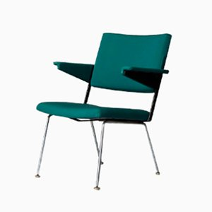 Model 1268 Armchair by André Cordemeyer / Dick Cordemeijer for Gispen, 1963