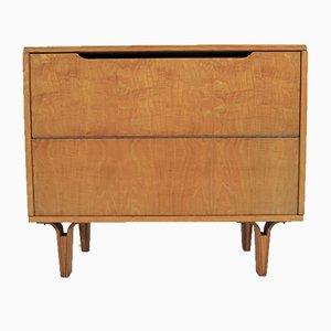 Vintage Bedding Dresser from Novy Domov, 1970s