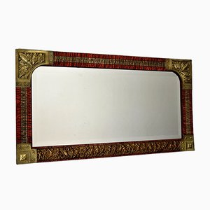 Miroir Style Néoclassique Mid-Century, Italie