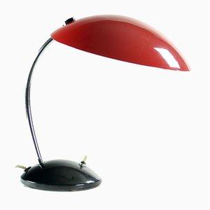 Metal Model 1863/1 Table Lamp by Josef Hurka for Drukov, Czechoslovakia, 1960s