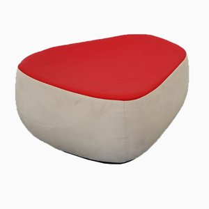 Ottoman by Patricia Urquiola for Fjord Moroso, 2000s