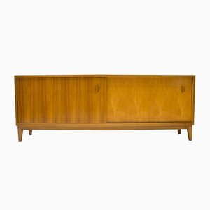Mid-Century German Sideboard by Georg Satink for WK Möbel, 1960s
