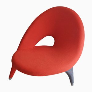 Danish Chair by Folke Jansson for Matrix International, 2000s
