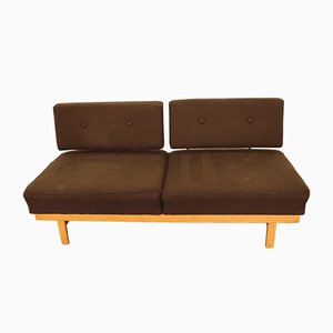 Mid-Century Stella Daybed by Walter Knoll, 1950s