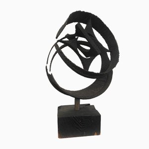 Mid-Century Sculpture by Antonio Murri, 1960s