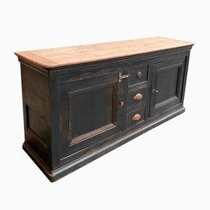 19th Century Oak Cabinet
