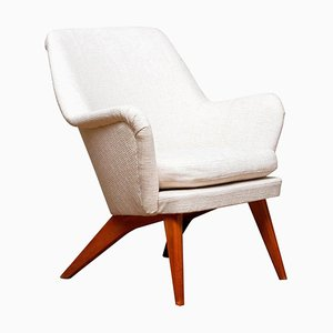 Pedro Chair by Carl Gustav Hiort af Ornäs for Puunveisto Oy-Trasnideri, 1952
