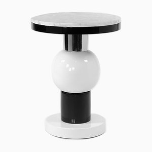 Vendôme Side Table by Eric Willemart for Casalto