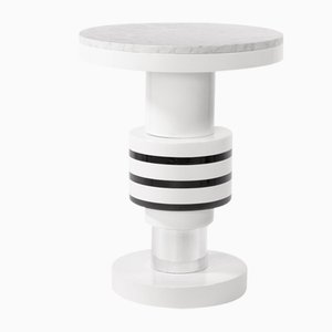 Saint-Malo Side Table by Eric Willemart for Casalto