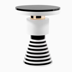 Vienna Side Table by Eric Willemart for Casalto