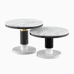 Large Vendôme Coffee Table by Eric Willemart for Casalto