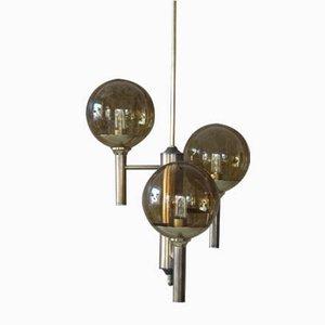 Mid-Century Pendant Lamp by Hans-Agne Jakobsson for Hans-Agne Jakobsson AB Markaryd