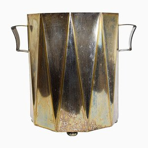Italian Ice Bucket from Bruno Tozzi, 1960s
