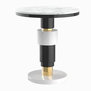 Vendôme Pedestal Table by Eric Willemart for Casalto