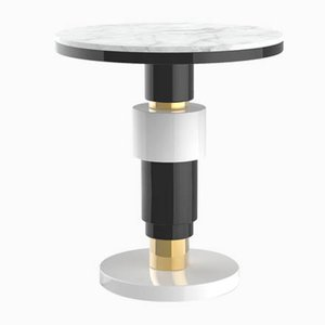 Vendôme Pedestal Table by Eric Willemart for Casalto