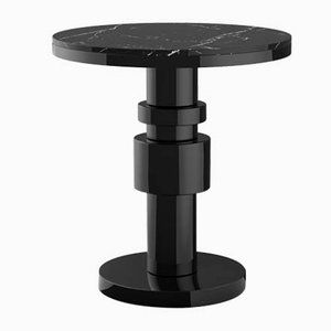 Soho Pedestal Table by Eric Willemart for Casalto