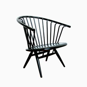 Crinolette Chair by Ilmari Tapiovaara for Asko