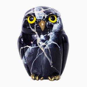 Resin Owl, 1970s