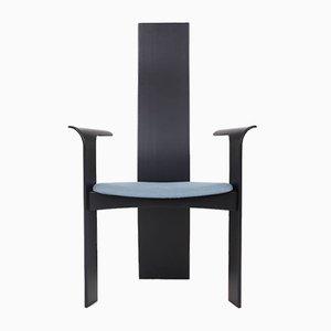 Iris Sessel von Bob & Dries van den Berghe für Tranekær Furniture, 1970er
