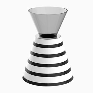 Saint-malo Vase 02 by Eric Willemart for Casalto