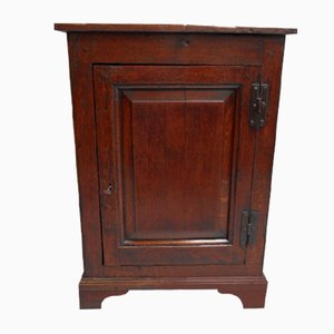 Antique Jewelry Cabinet