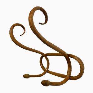 Antique Rack by Michael Thonet for Gebrüder Thonet Vienna GmbH