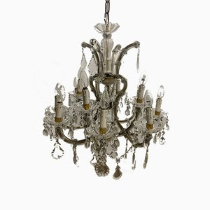 Antique Maria Teresa Ceiling Lamp