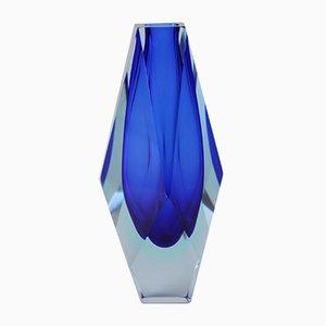 Vase en Verre de Murano de V. Nason & Co., Italie, 1960s
