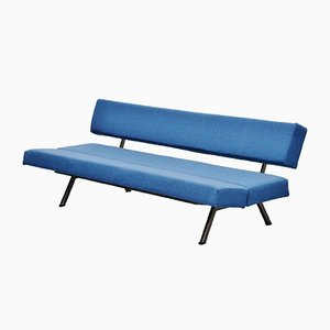 Dutch Modernist Daybed Sofa, 1960s
