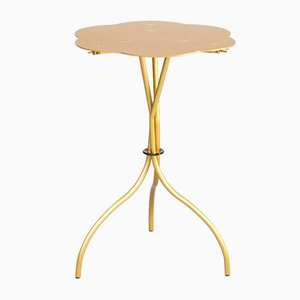 Model Cipango Side Table by Emaf Progetti for Zanotta, 1980s