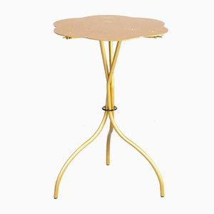Table d'Appoint Modèle Cipango par Emaf Progetti pour Zanotta, 1980s