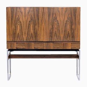 Rosewood Cabinet by Rudolf Glatzel for Fristho, 1960s