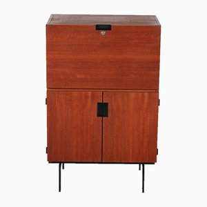 Japanese Series Cabinet by Cees Braakman for Pastoe, the Netherlands, 1950s