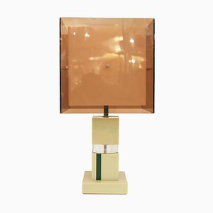 Table Lamp by Pierre Giraudon, 1960s