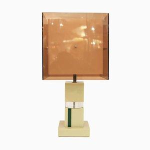 Tischlampe von Pierre Giraudon, 1960er