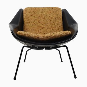 Mid-Century Modern Chair FM08 with Loose Cushions by Cees Braakman for Pastoe, 1950s