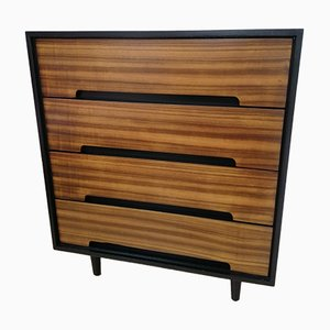 Mid-Century Chest of Drawers by John and Sylvia Reid for Stag, 1960s