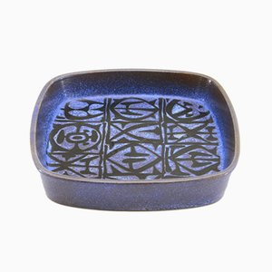 Baca Ceramic Bowl by Nils Thorsson for Royal Copenhagen, 1960s