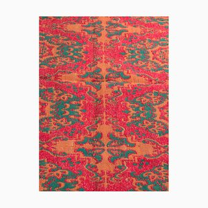 Bulgarischer böhmischer Teppich, 1950er