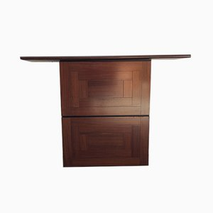 Sheraton Sideboard by Giotto Stoppino for Acerbis, 1977