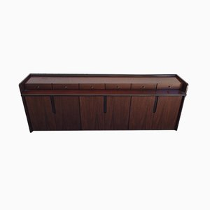Rosewood Sideboard by Asnaghi Franco for Asnaghi Industria Mobili, 1967